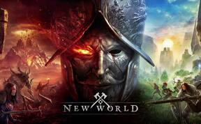 New World New World Server Lists for Launch