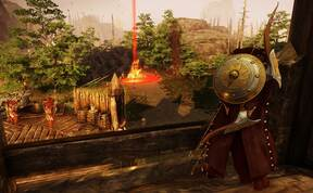 New World New World Sieges