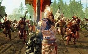 New World Release Patch Notes
